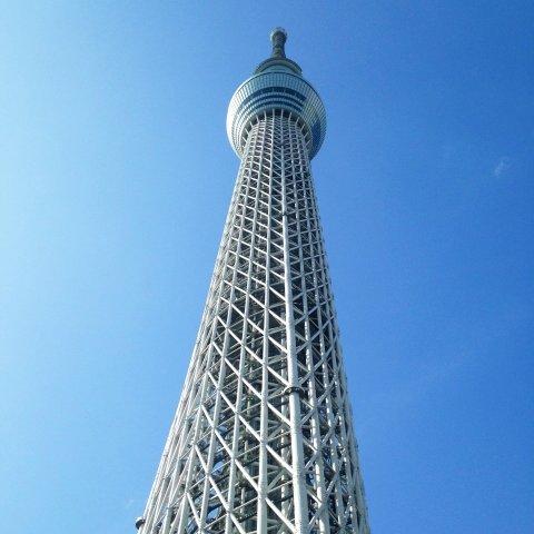 タワー高さランキングベスト10!世界第1位は東京スカイツリー634m!!
