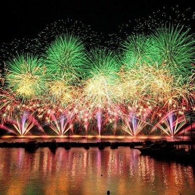 熱海海上花火大会2019穴場7選!アクセス、駐車場、おすすめホテルのご案内!!