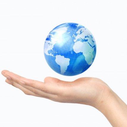 人口ランキングベスト10!世界第1位は中国14億950万人!!