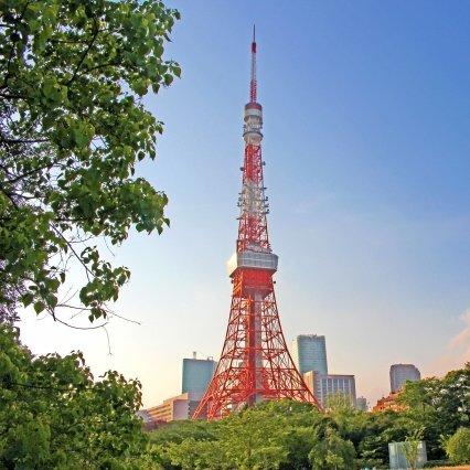 タワー高さランキングトップ10!日本第1位は東京スカイツリー634m!!