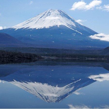 日本の高い山ランキングトップ10!第1位は富士山3,776m!!